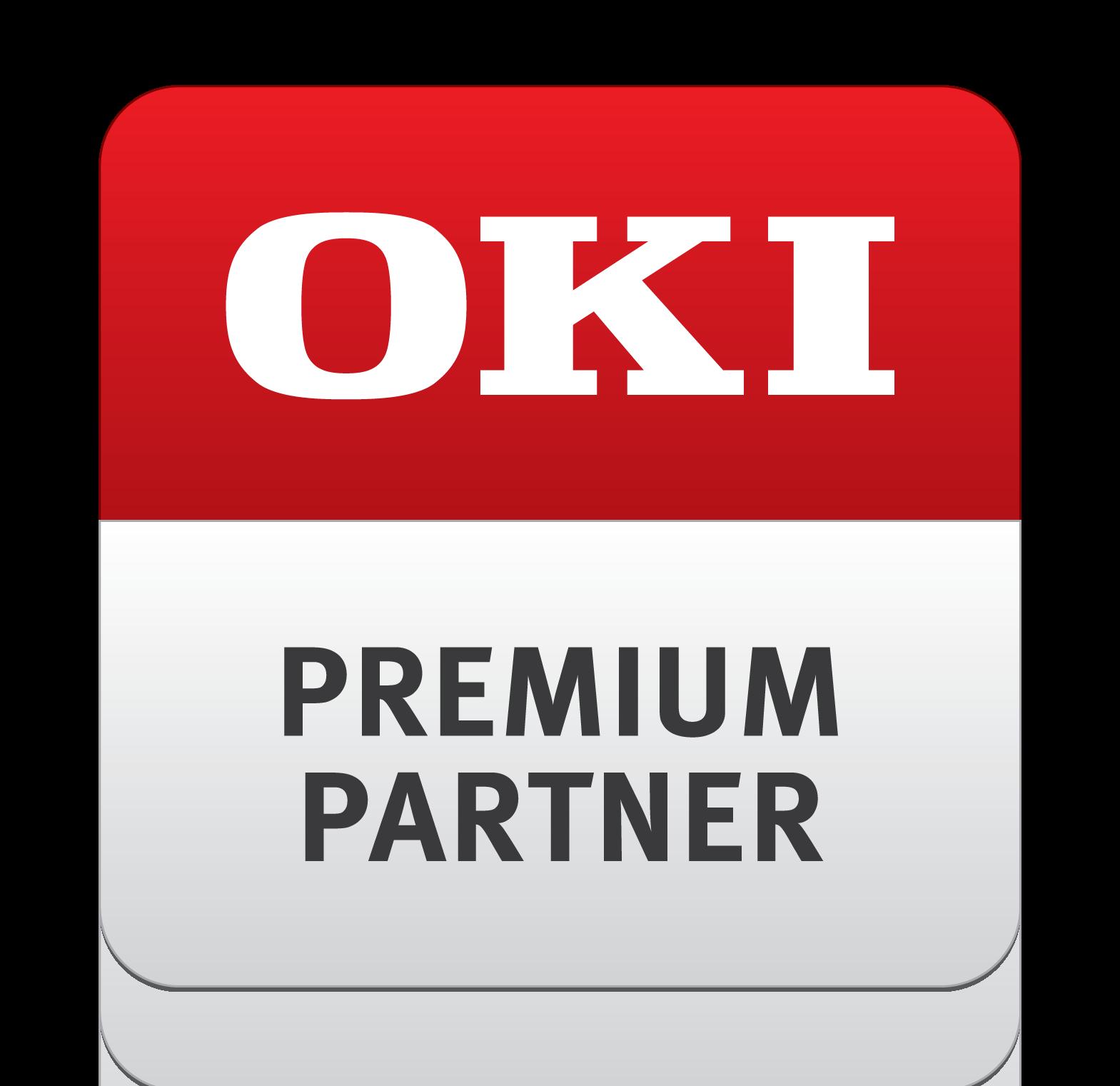 OKI Premium Partner